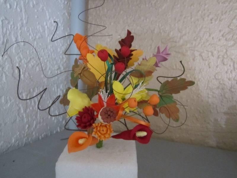 Autumn arraingement