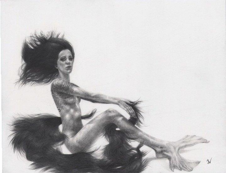The Lady Leviatha
