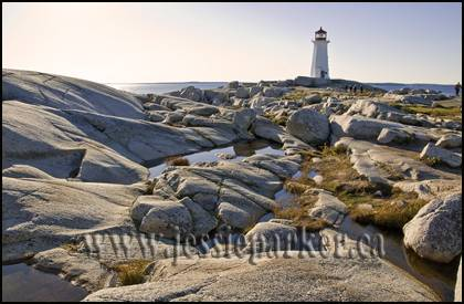 Peggy's Cove,NS