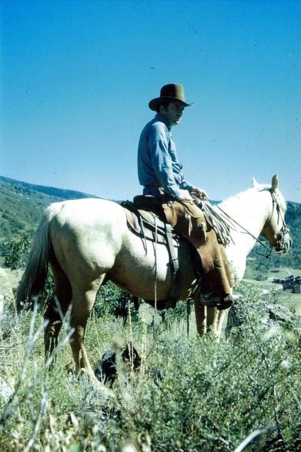 Fliming in Colorado