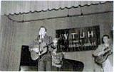 The first show I was on. The Georga Jubilee 1958.