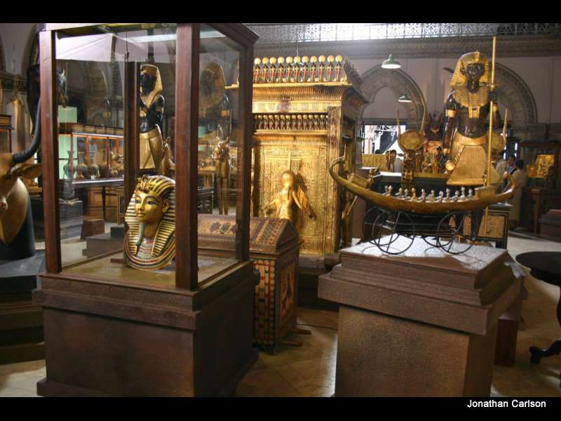 The Curse of King Tut's Tomb 26