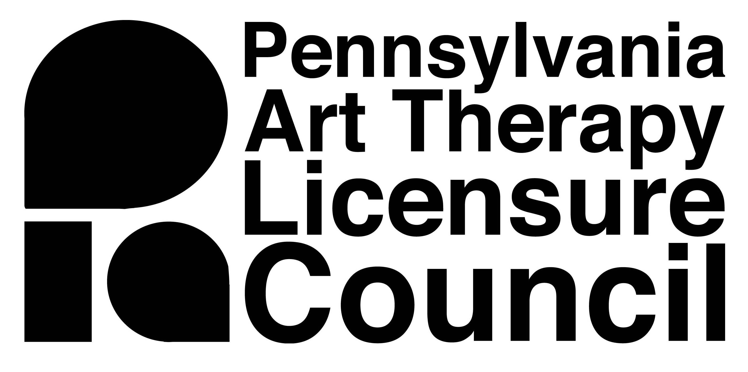 Pennsylvania Art Therapy Licensure Council Logo