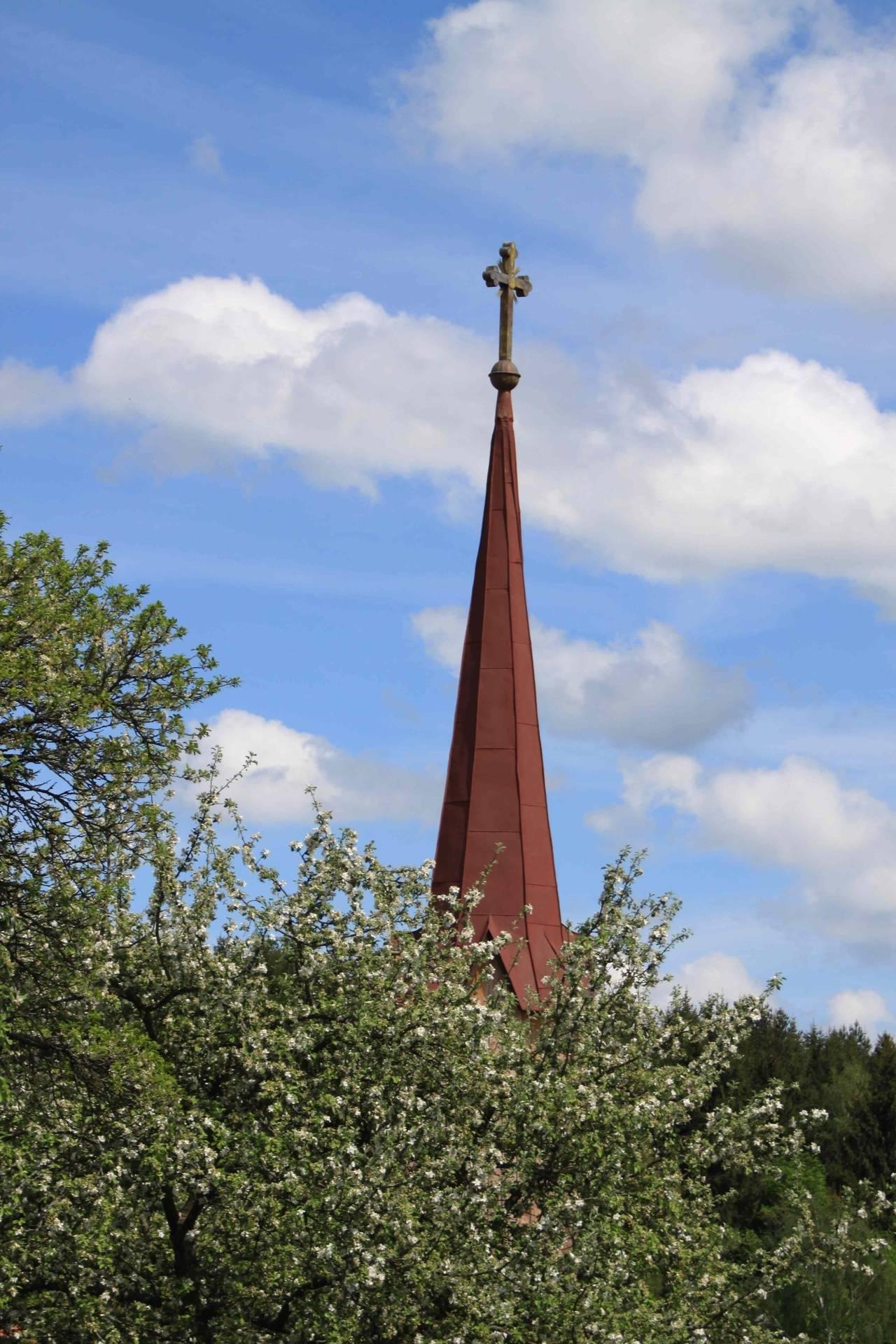 Inevitable churches