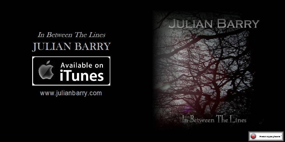 Julian Barry
