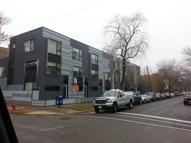 2801-17 W. Shakespeare Ave. Chicago