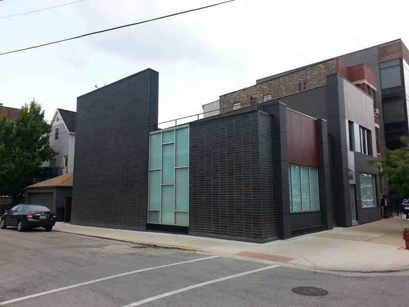 614 N. Ashland Ave, Chicago