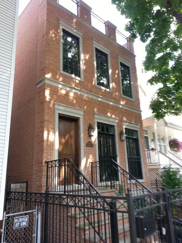 3453 N. Sealey Ave, Chicago