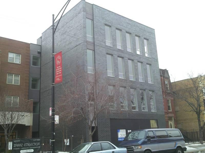 2028 W. Division, Chicago