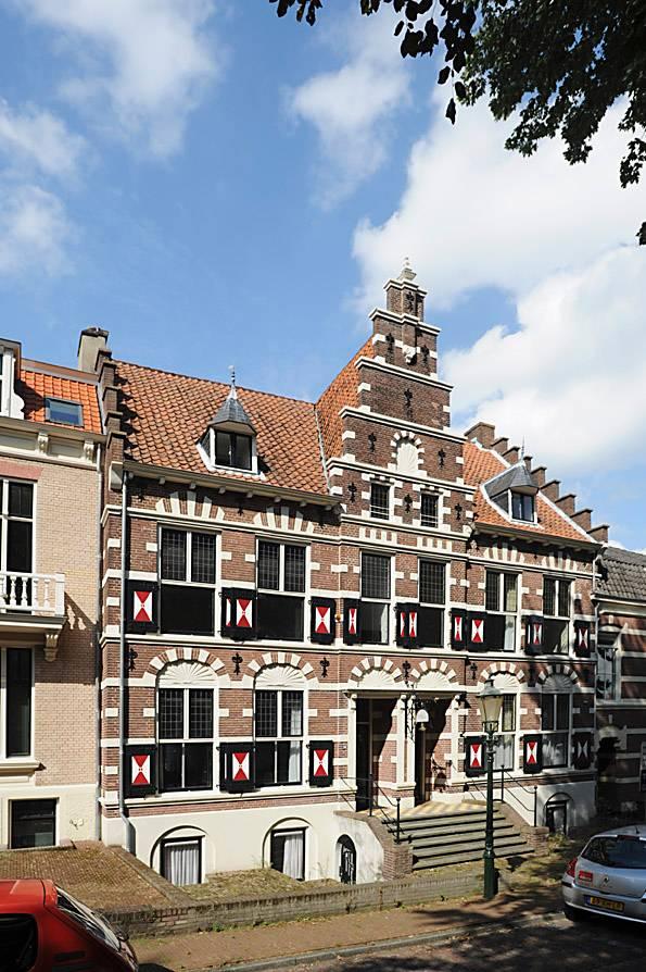 Stadsring 248-250 Amersfoort, Stadsring 250, Amersfoort, Utrecht, 3811HS, Netherlands