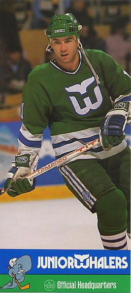 1988-89 Whalers Junior Ground Round #4