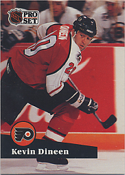 1991-92 Pro Set French #451