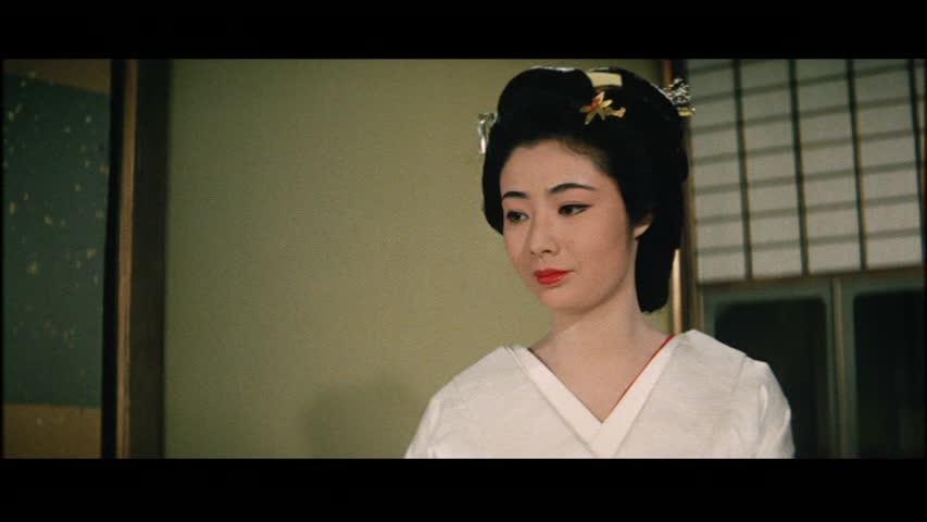 Fuji Junko as Shinji