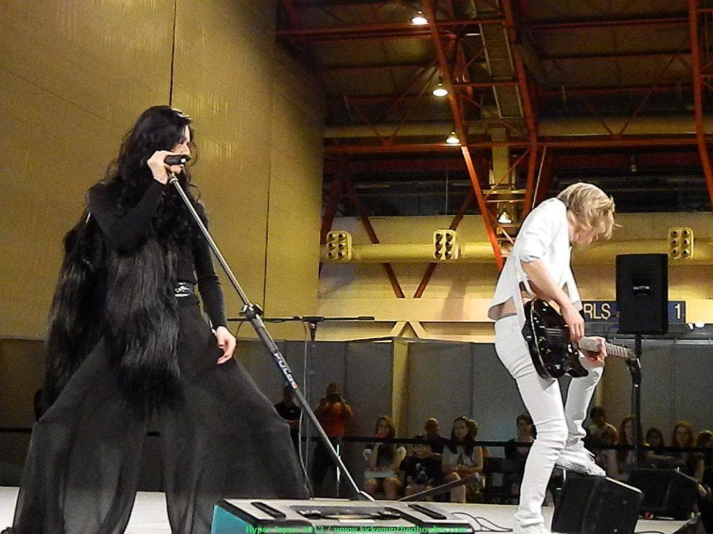 Vaniru-  Japanese Rock