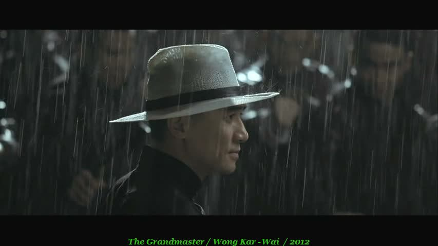 Tony Leung Chiu Wai as Ip Man