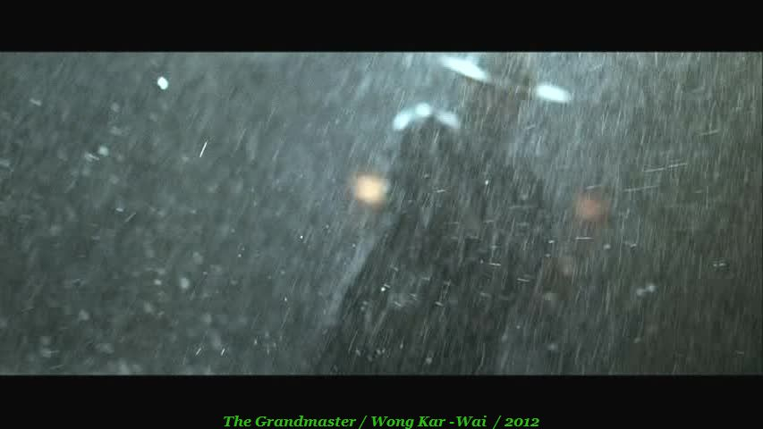 Rain fuelled fights