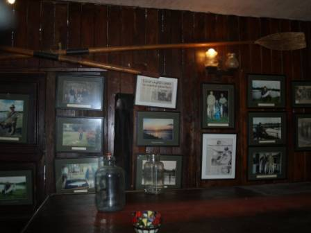 Pictures Inside The Bar