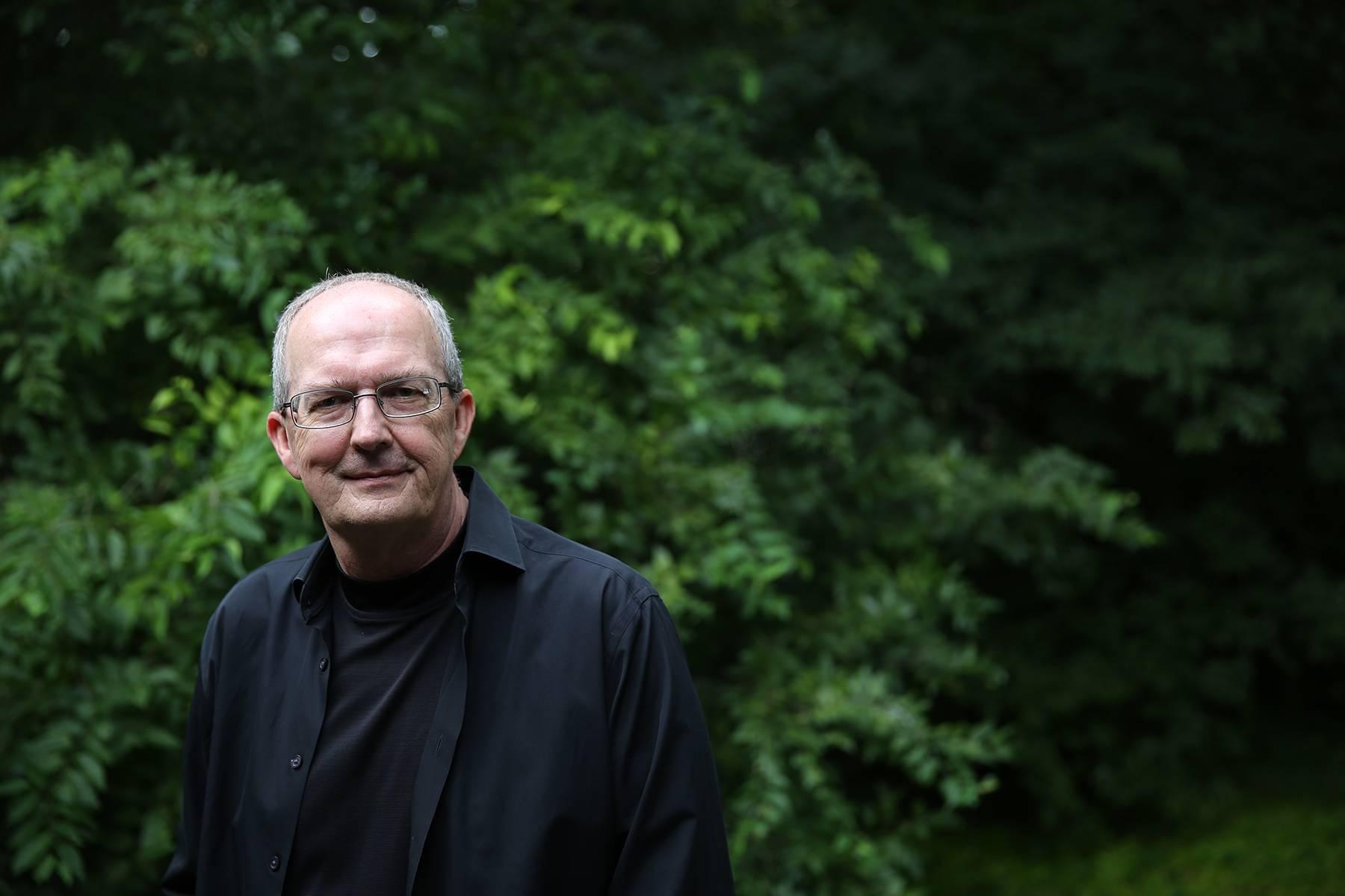 Kirk Fischer