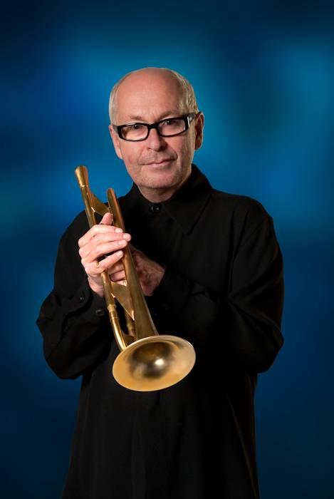 Greg Adams - Producer