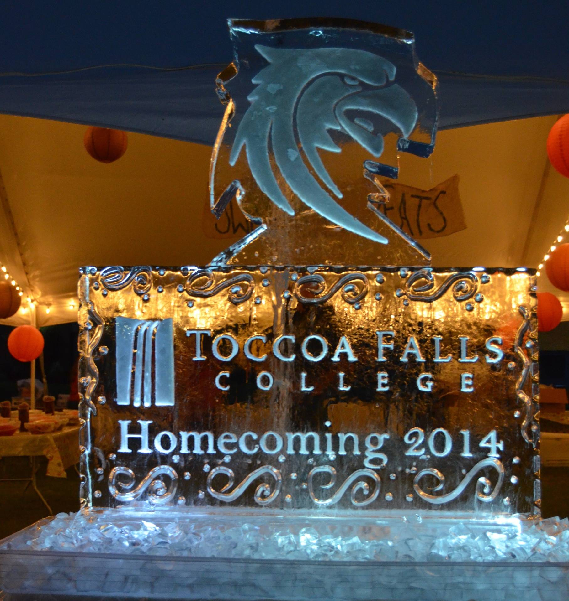 Home Coming for Toccoa Falls College