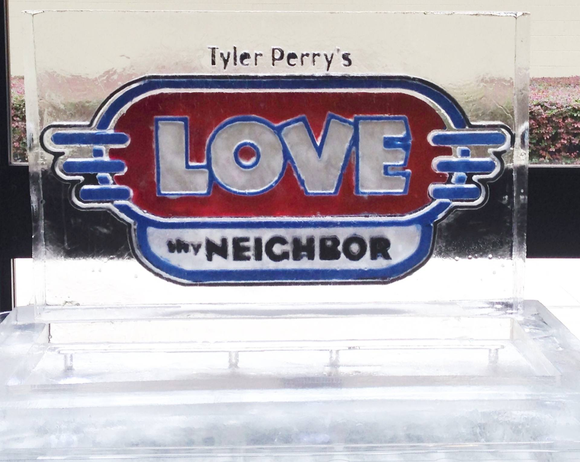 Tyler Perry's Love thy Neighbor