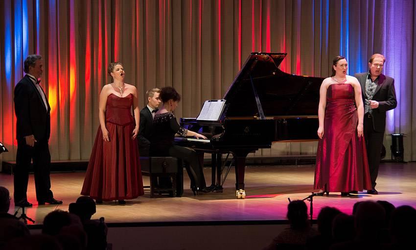 Rigoletton kvartetto