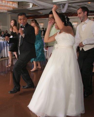 Wedding at The Bethwood