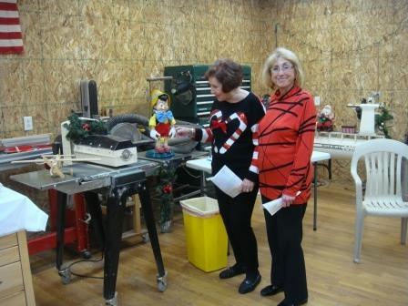 Ken Brumbaugh's Santa's Workshop