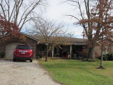 Jane and Gary Abbot's Home