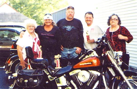 Ride raises money for LCCPS