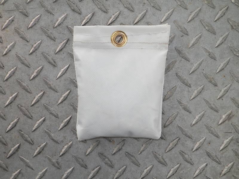 3 lb Tuff Shot bag