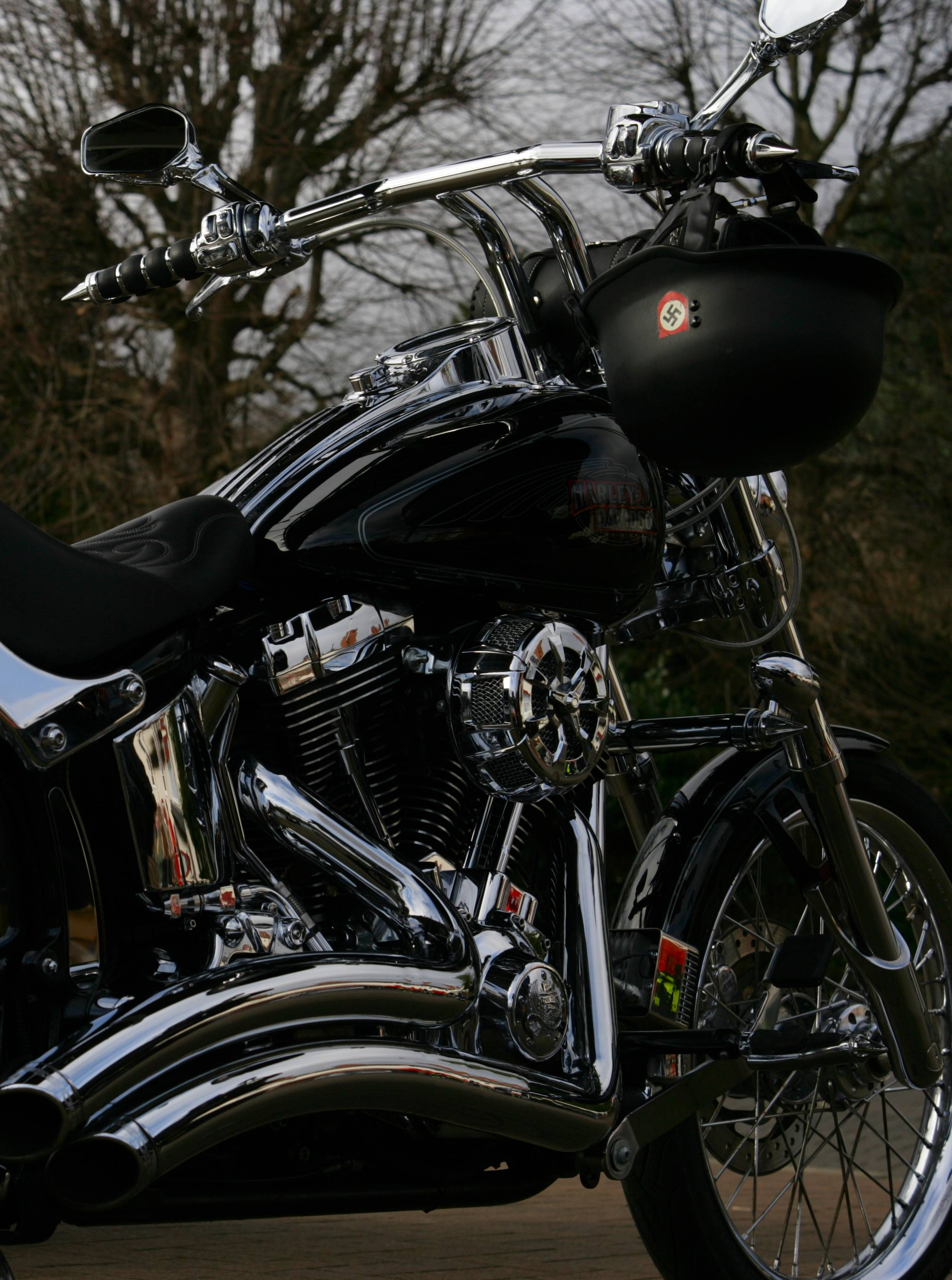 Rockers - Mods - Bikers  ' subculture series image #1 '