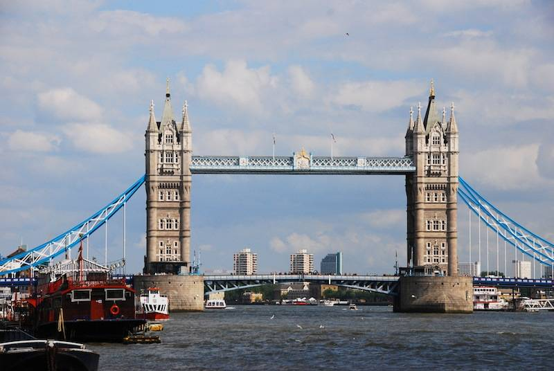 London - Tower Bridge