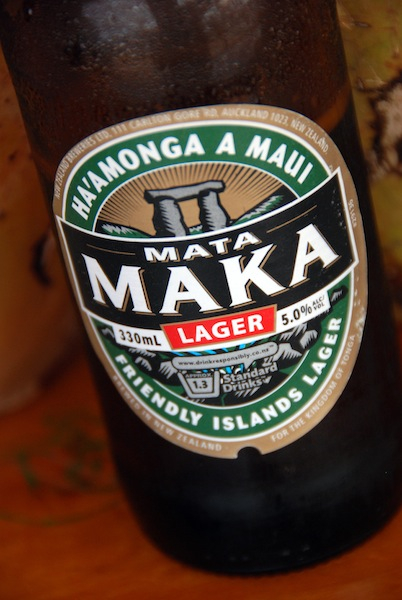 Maka Beer - Locally Brewed in Newmarket