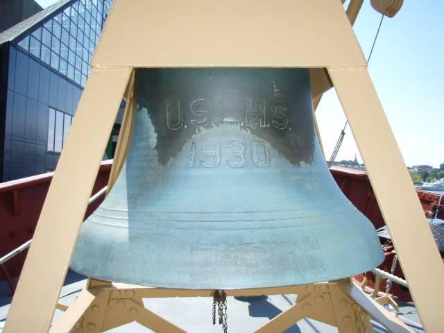 USLHS Bell - 1930
