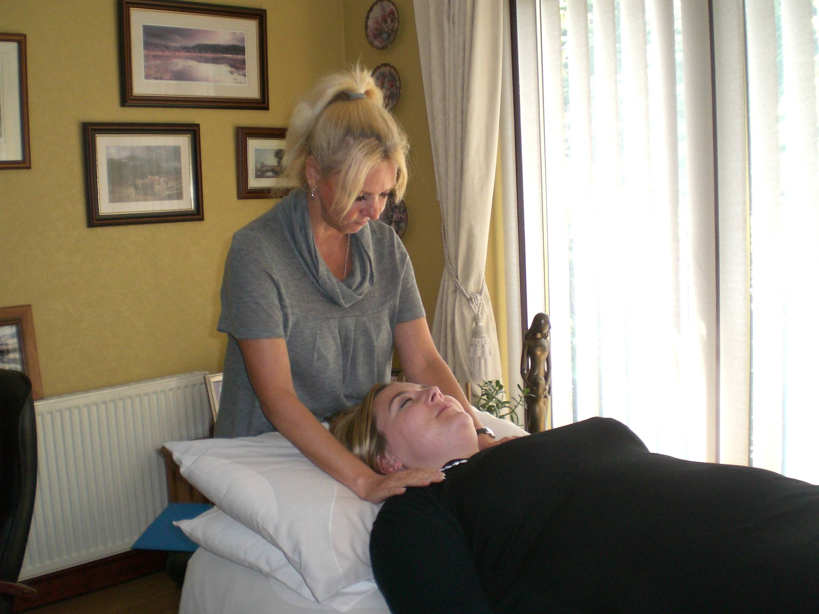 Reiki  1 Shoden 10th July 2011