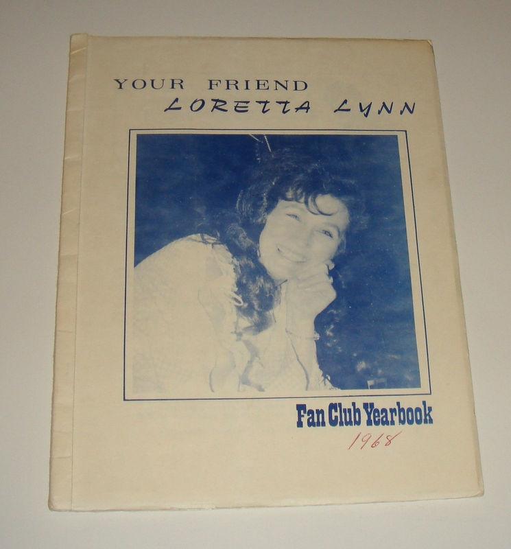 FCJ 1968 YEAR BOOK