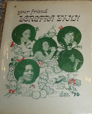 FCJ DEC 1976 / YEAR BOOK