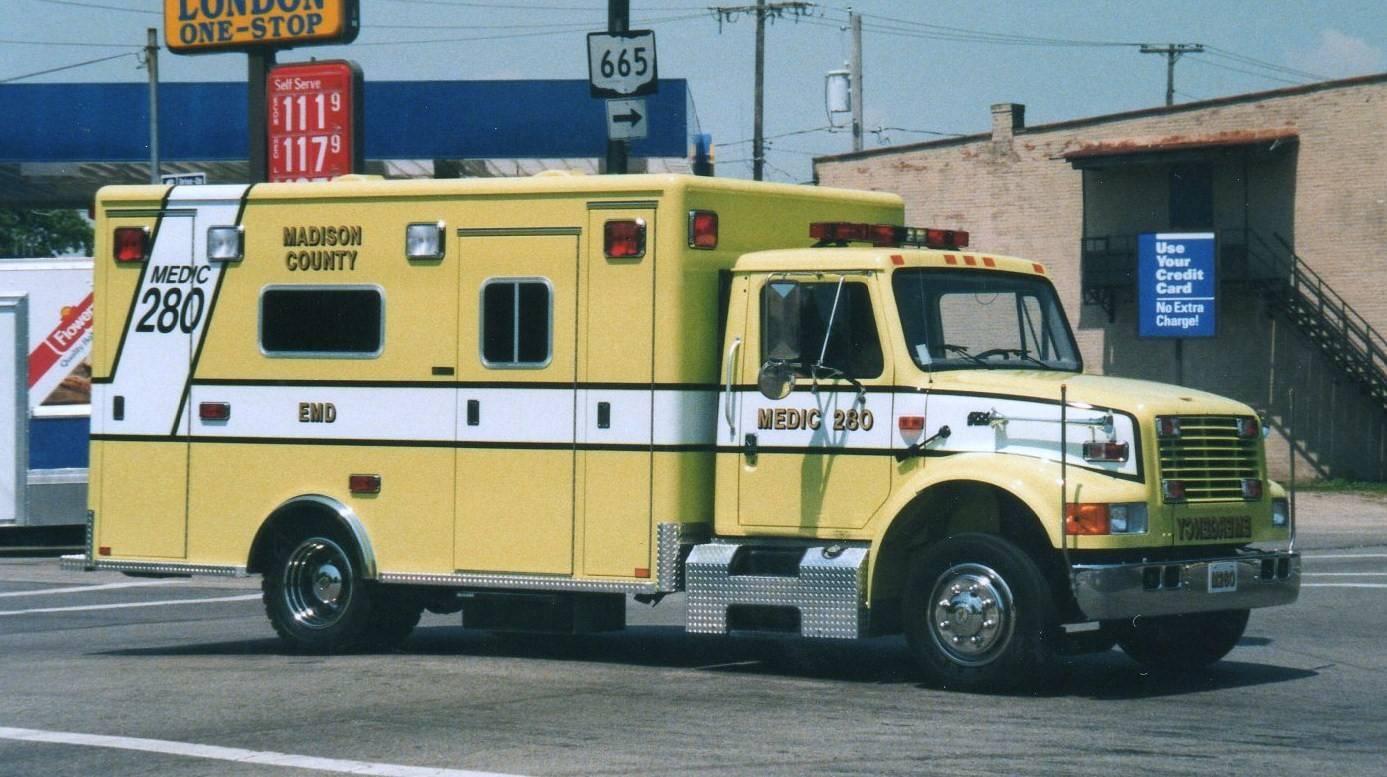 Medic 280
