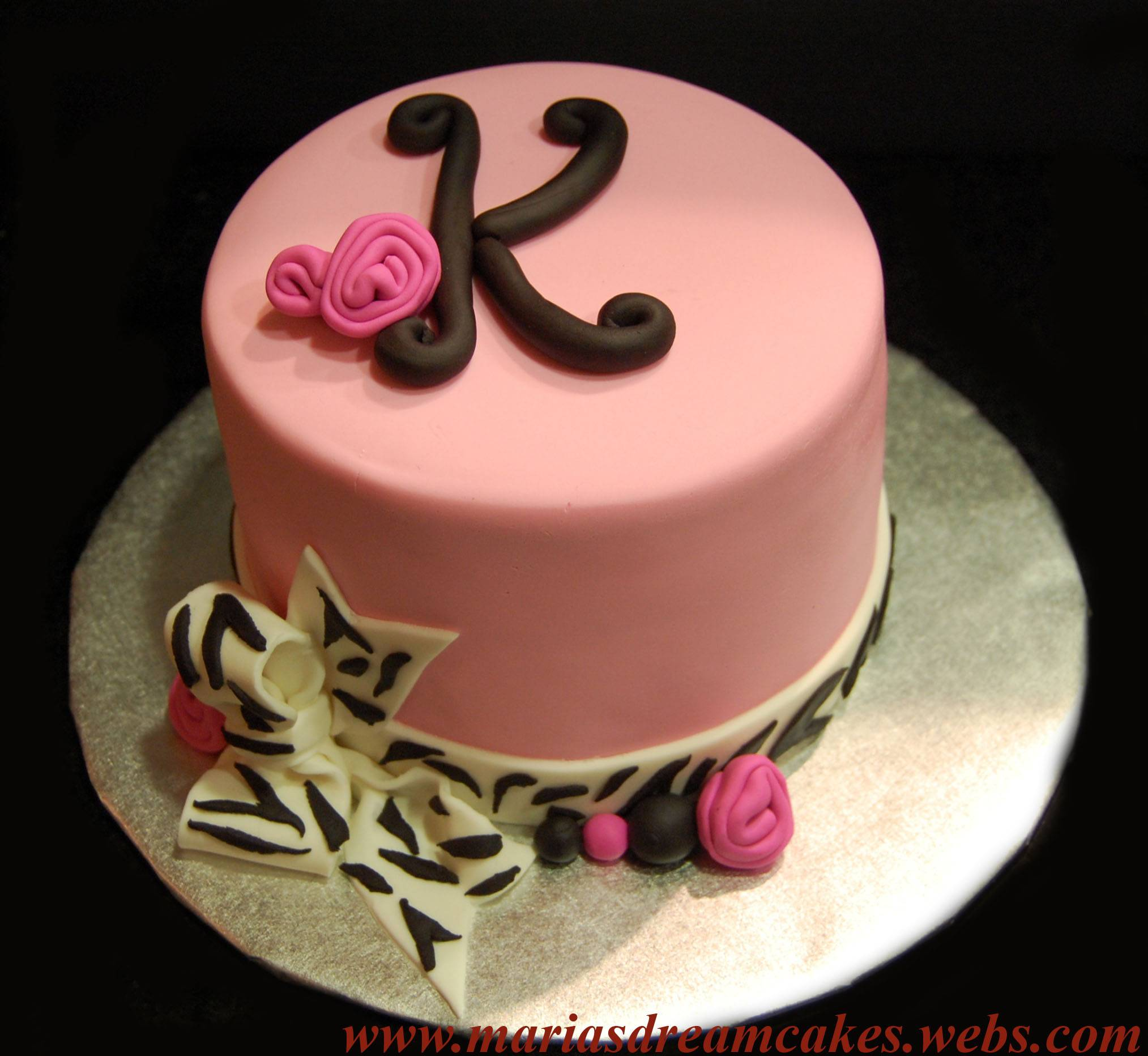 Birthday Cake for your beloved