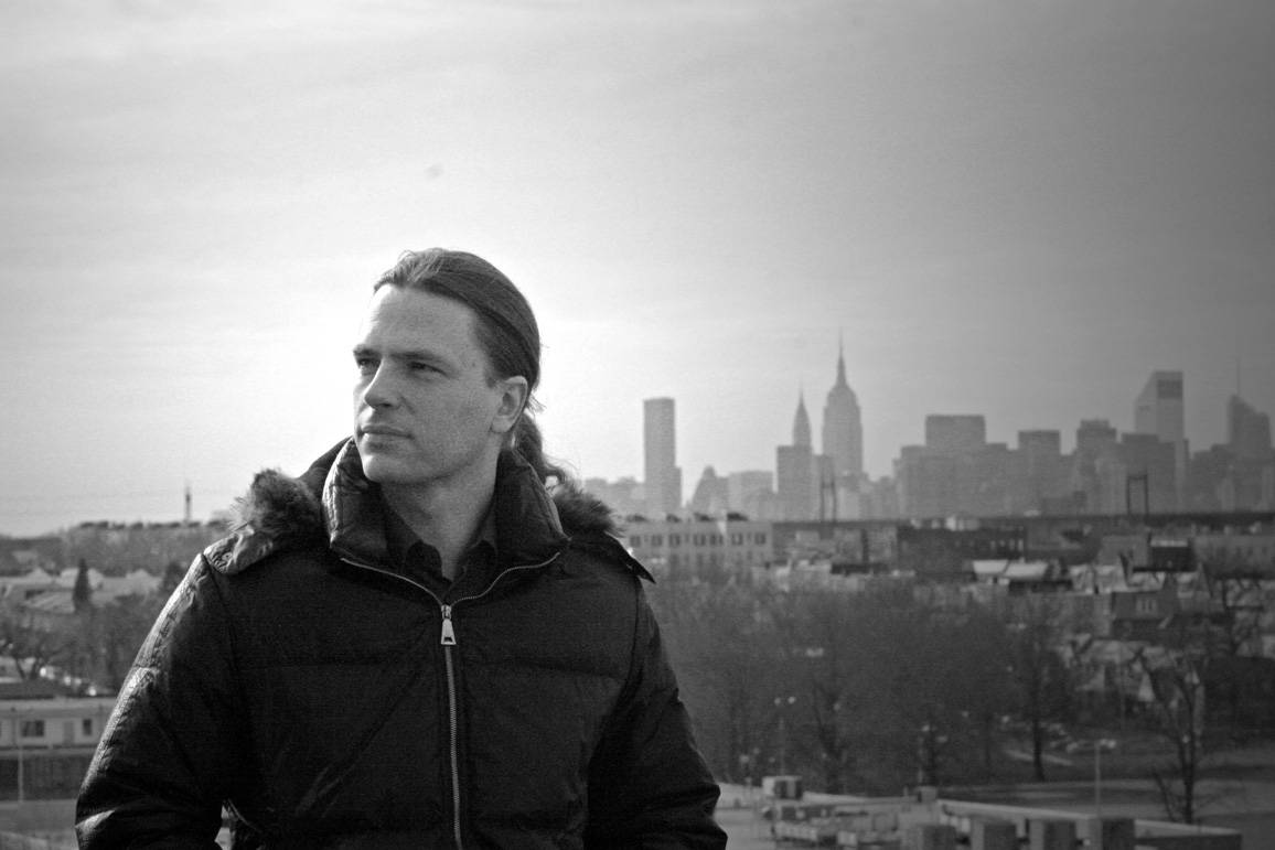 Markus Groh in NYC