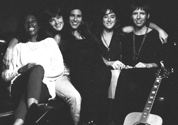 The Acoustic Divas