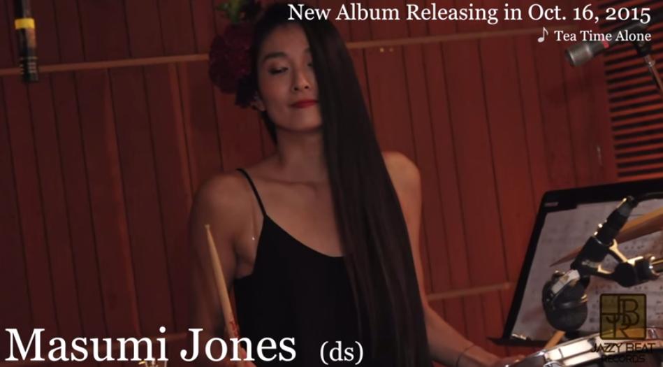 Masumi Jones