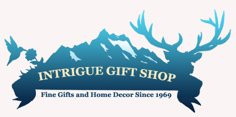 Intrigue gift Shop