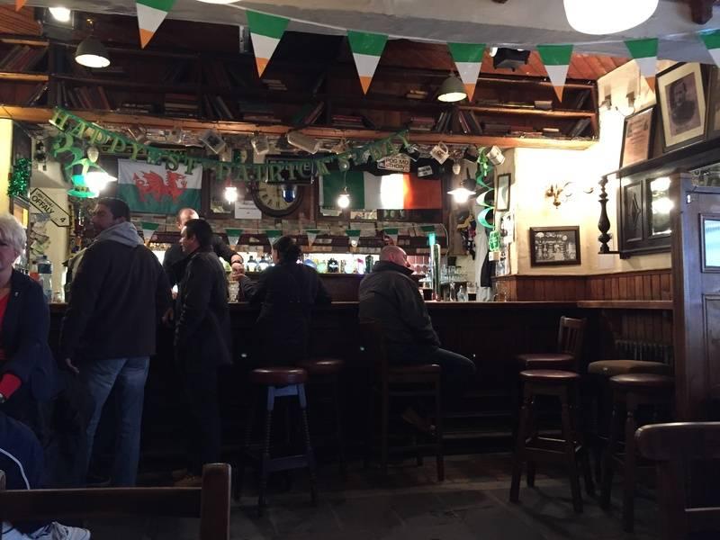 The Celt, Dublin