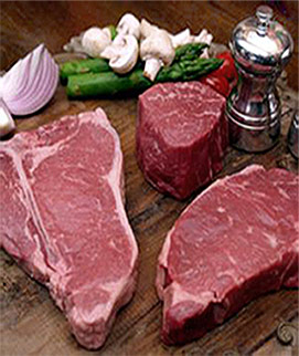 High End Steaks