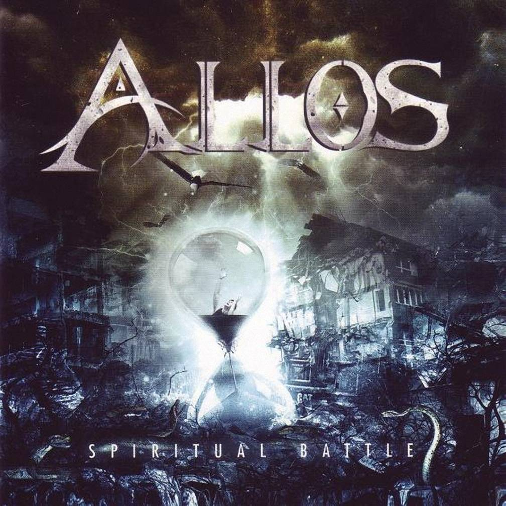 Allos - Spiritual Battle 2012