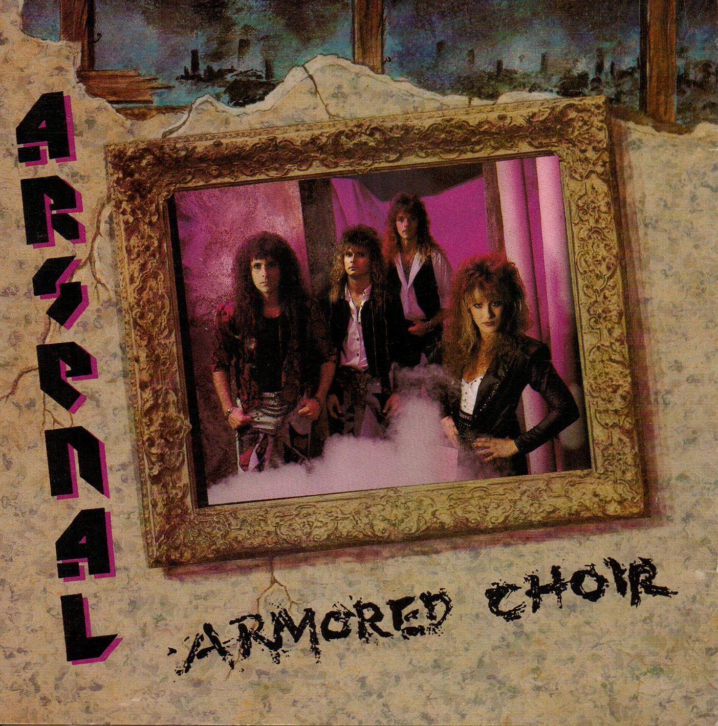 Arsenal - Armored Choir 1990