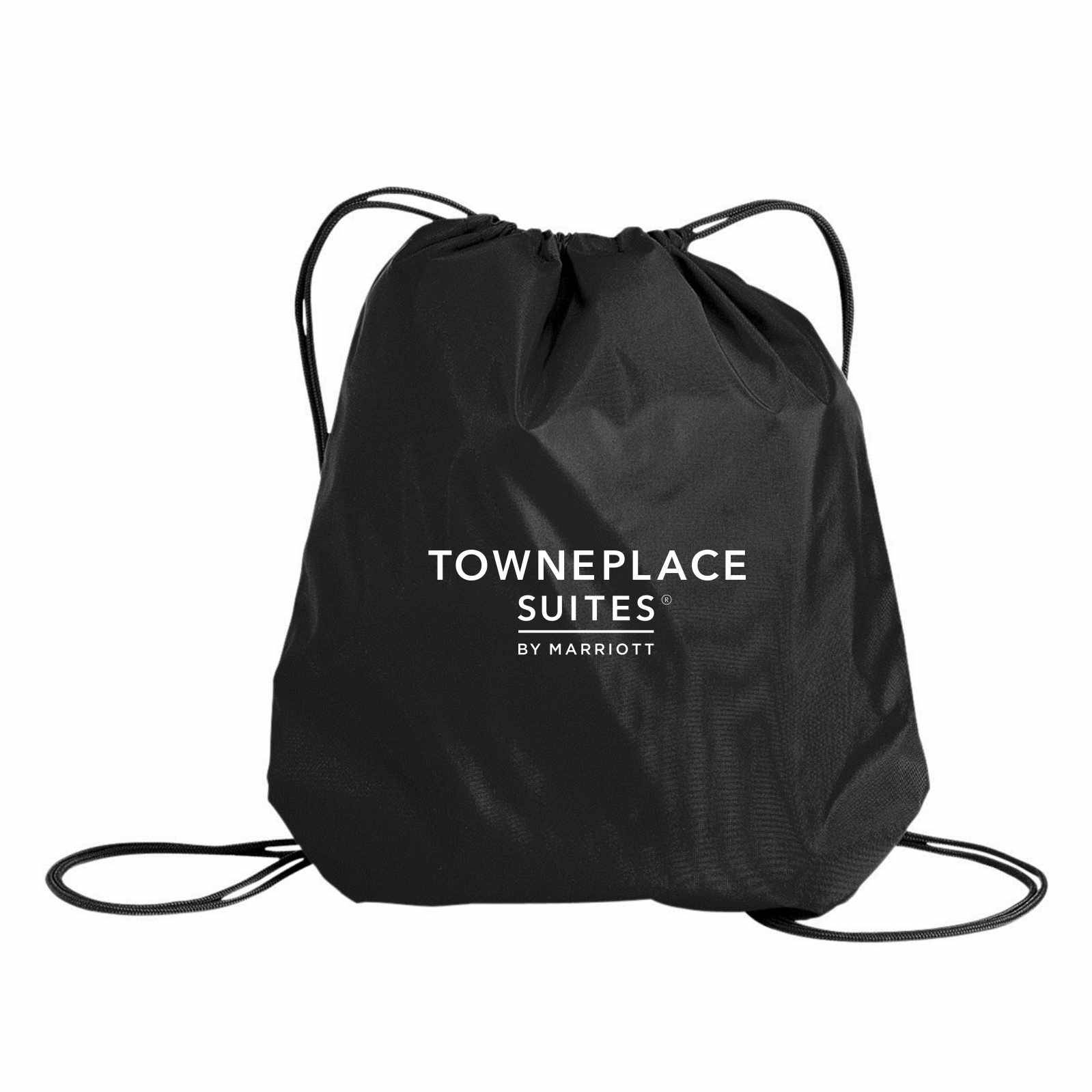 """Drawstring Cinch Packs! 16.5""""H x 14.5""""W - Made of Strong 210-Denier Polyester - PVC Free"""