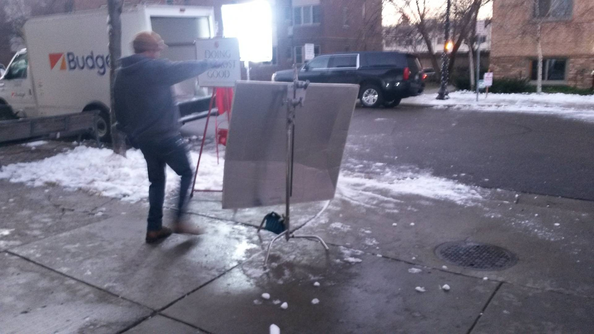 Salvation Army Commercial Minneopolis, MN